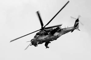 Mi-24. by cnv
