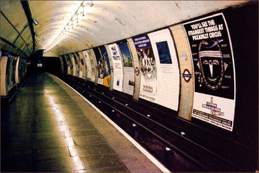 Vacant Underground by haloeffect1