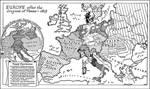 Congress of Vienna - 1815 by haloeffect1
