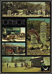 Tombstone by haloeffect1
