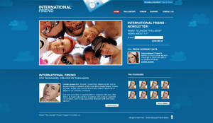 IE Webportal by Vision66