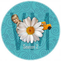Veronica Mars Season 2 by manila-craze