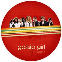 Gossip Girl Season 1 by manila-craze