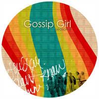 Gossip Girl Season 2 by manila-craze