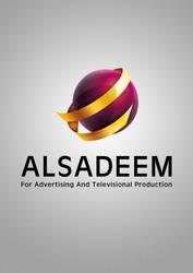 Alsadeem 15-2-2 Logo by spirtualharmoney