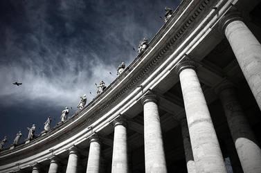 Vatican by mabuli