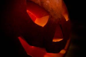 Halloween by mabuli