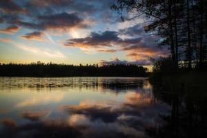 Reflect by mabuli