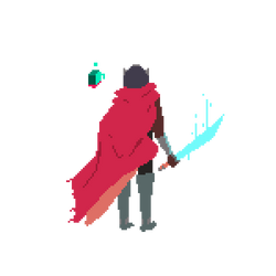 The Drifter by King-0f-Pirates