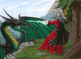Battle by YikYik