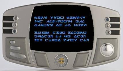 Datapad by Poyzund