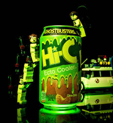 Ecto Cooler by VonBrunk
