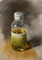 Study - Bottle by Duh22