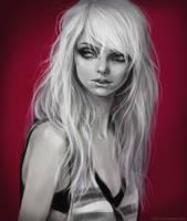 Taylor Momsen by Duh22