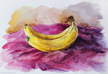 Bananas by Duh22