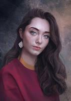 Greta by Duh22
