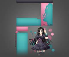 {FREE} Princess Mio. by amuyui646