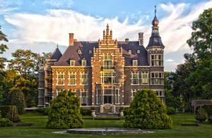 castle by jellemartijn