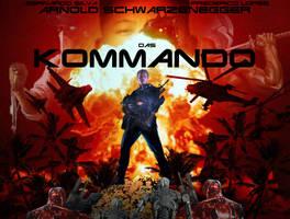 DAS KOMMANDO by HeavyBenny
