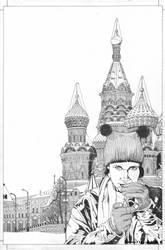 Print 002 by Knifley