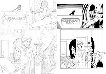 NNR #2 Page 1 Inks by Knifley