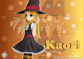 Kaori by ErinNyan29