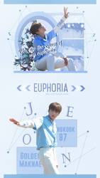 Jungkook- Wallpaper by fania98