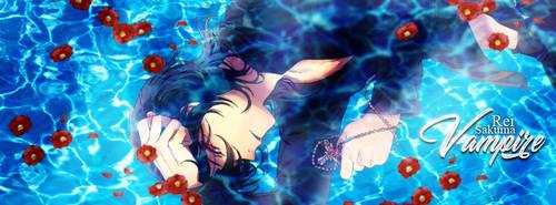 -Out- Sakuma Rei by fania98