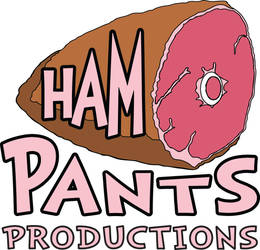 Ham Pants Productions by chicodemon