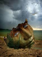 Fragile Dreams by MelGama