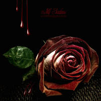 My Sadness by MelGama