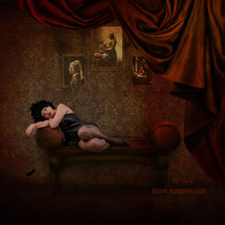 Be Downcast by MelGama