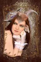 Capricorn by MelGama