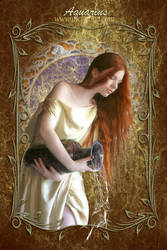 Aquarius by MelGama