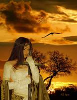 Faith by MelGama