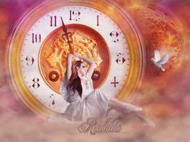 Rachelita by MelGama