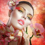 Spring by MelGama