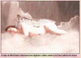 Jornal do Brasil by MelGama