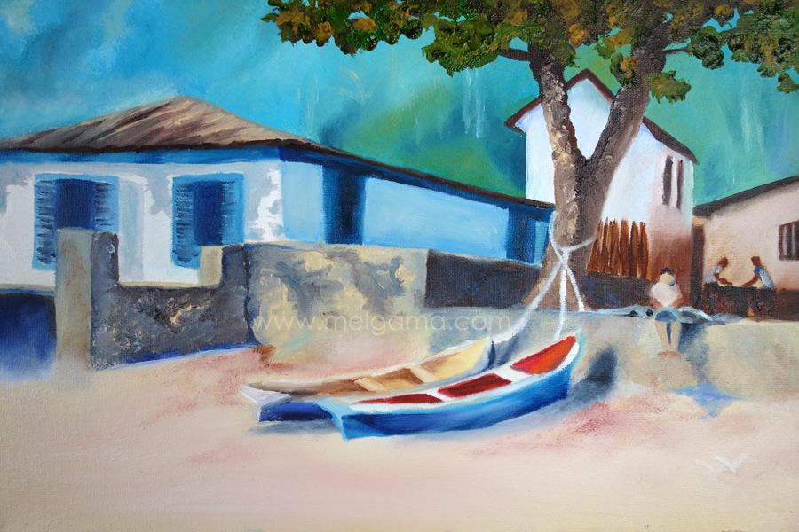 Buzios by MelGama