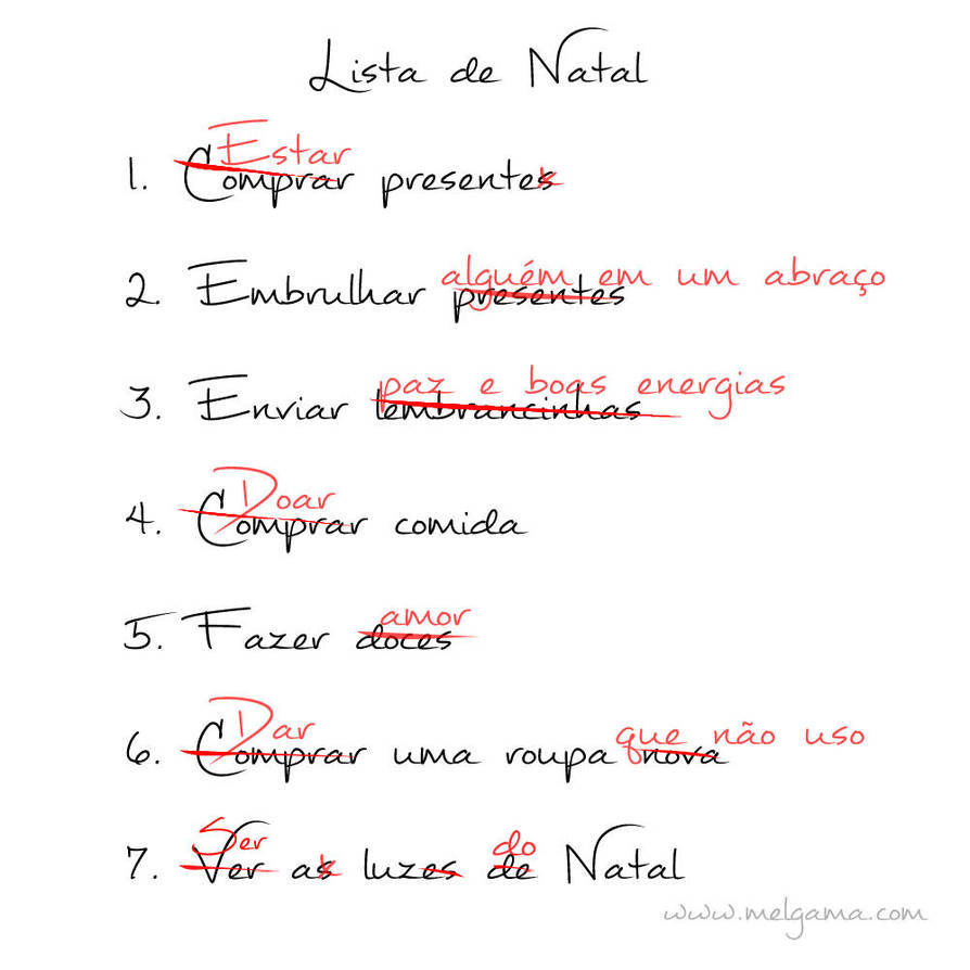Natal by MelGama