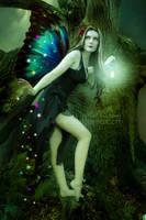 Sexy Fairy by MelGama