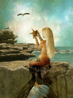My Lost World by MelGama