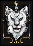 Fantasy Feline YCH : DarkDreamingBlossom by EllisSGDesigns