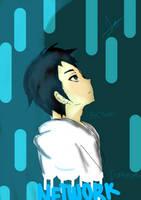 Network by Chisa-senko