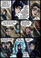 Frozen: Tale of the Snow Queen, p.79 by TigerPaw90