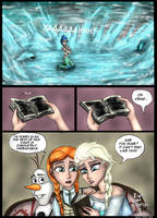 Frozen: Tale of the Snow Queen, p.115 by TigerPaw90