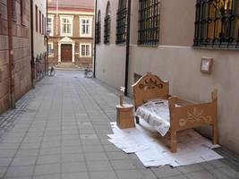 Homeless Sweet Homeless 2 by Pandaphobia