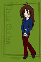 .:Bella Cullen::2:. by 221bee