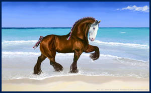 Sea Change by horsegirljess