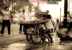 Street Sales by Killntyme